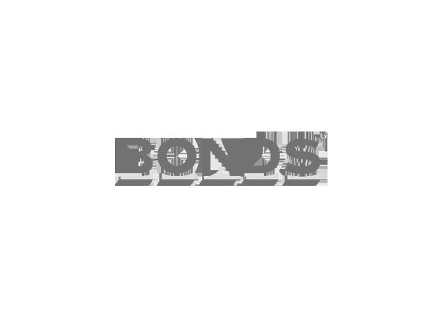 16 bonds